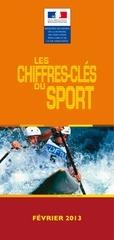 chiffres cles sport 2013