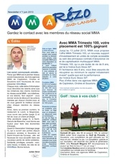 newsletter mma juin 2013 mise en page 1