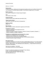 Fichier PDF offre poste professeur fle institut de touraine tours