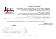 bibliographie tango argentine uruguay
