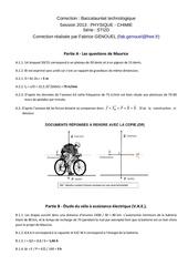 corrige bac sti2d physique chimie 2013