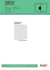 Fichier PDF revue de presse