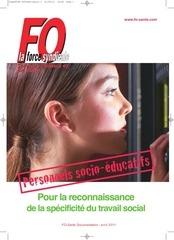sociaux educatifs