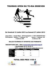 tournoi tc erdeven 2013 22 pdf