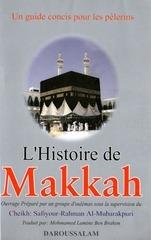histoire de makkah