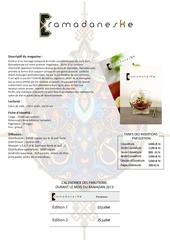 Fichier PDF ramadaneske