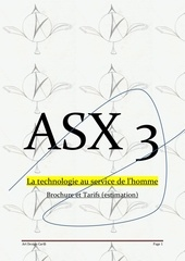asx 3