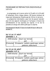 Fichier PDF programme de preparation individuelle u13