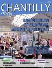 chantilly mag