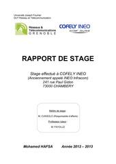 rapport de stages final