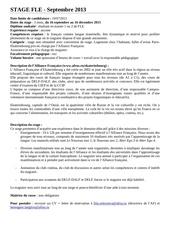 Fichier PDF offre stage fle af ekaterinbourg russie