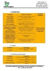 fiche publicite doc 2