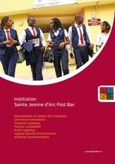 Fichier PDF catalogue de formation