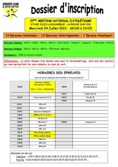 dossier d inscription handisport 1