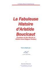 Fichier PDF la fabuleuse histoire d aristide boucicaut