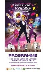 programme flip 2013