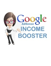 adsense income booster