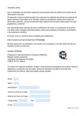 cuestionario acuarios marinos 2013
