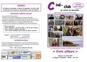 programmation 2013 2014 2 pages version definitive 05072013