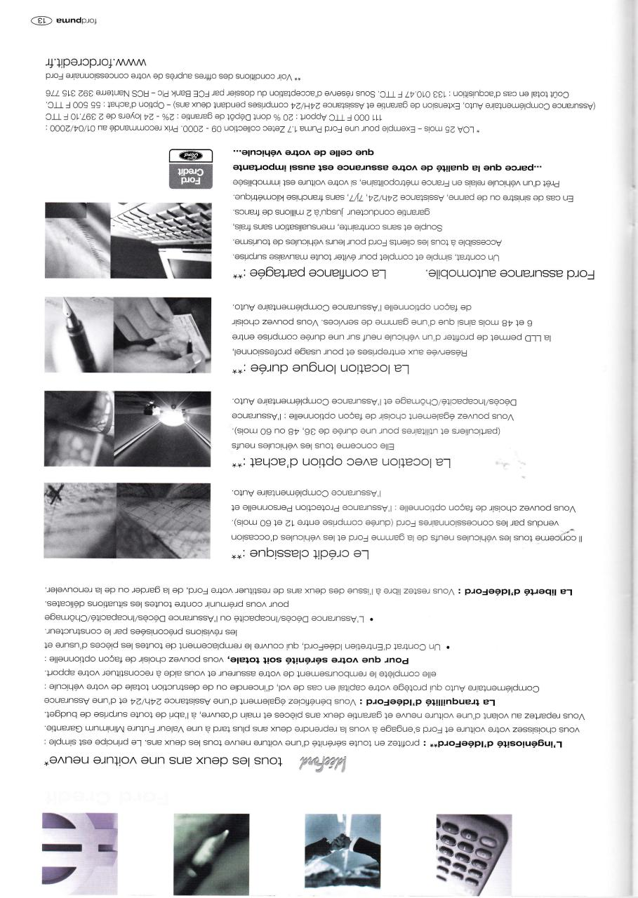 Aperçu du document catalogue ford p13.pdf - page 1/1
