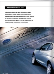catalogue ford p8