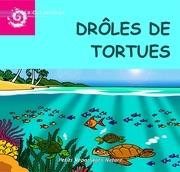 plaquette droles de tortues 2