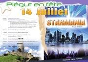 affiche starmania a4 maj 20 juin 1