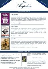 Fichier PDF le mois de juillet chez ampelidae programme