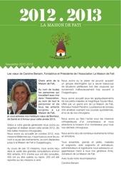 newslettermdf 2013 7 1
