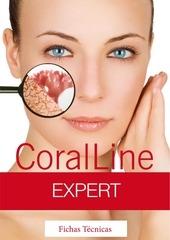 coralline expert fichas tecnicas