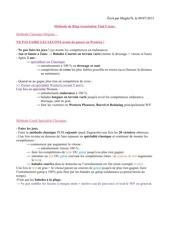 methode blup tinker pdf 1