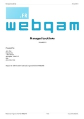 Fichier PDF report 1