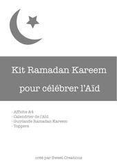 Fichier PDF table ramadam