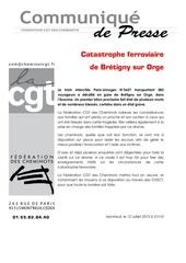 214308 20130712 cdp accident bretigny