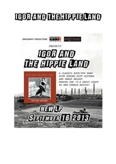 igor and the hippie land2 dossier presse