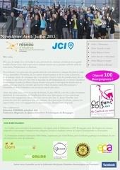 newsletter regionale ii 2013