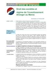 Fichier PDF droit societe regime invest etranger ma