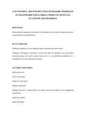 Fichier PDF cas concret lambeau gd dorsal