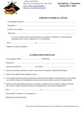 Fichier PDF athletic sportif maher fiche medical 1