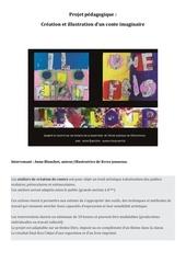 Fichier PDF projetpedaconte