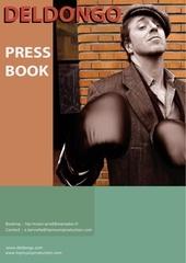 deldongo press book