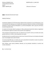 Fichier PDF lettre de motivation alternance