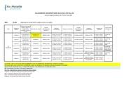 calendrier ufr allsh 2013 2014
