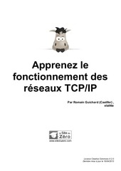 Fichier PDF apprenez le fonctionnement des reseaux tcp ip
