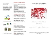 2013 09 05 colloque religion liberte