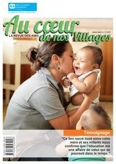 magazine sos villages d enfants n 2 fb