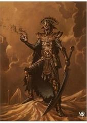 guerriers nehekhariens