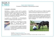 Fichier PDF presentation de la formation