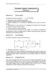 Fichier PDF 34629934logiquecombinatoire ex2004 pdf