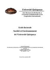 ecole doctorale societe et environnement1